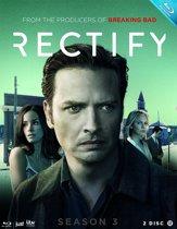 Rectify - Seizoen 3 (Blu-ray)