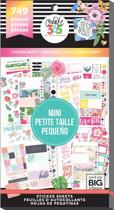 Me and My Big Ideas Happy Planner Mini Sticker Value Pack Choose Happy