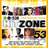 Various Artists - Hitzone 53