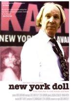 New York Doll (dvd)