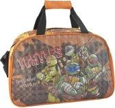 Turtle Heroes Ninja Turtles sporttas