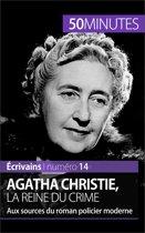Agatha Christie, la reine du crime