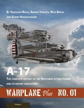 Warplane Plus 01: A-17 1