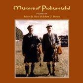 Masters Of Piobaireachd Vol. 6