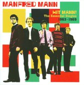 Hit Mann! The Essential Singles 1963-1969