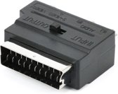 Scart AV Adapter, Scart - RCA en S-Video