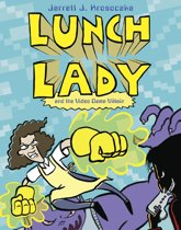 Lunch Lady and the Video Game Villain