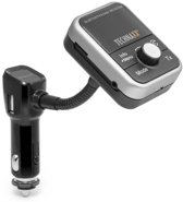 Technaxx FMT1000BT 87.6 - 107.9MHz Bluetooth FM transmitter