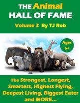 The Animal Hall of Fame - Volume 2