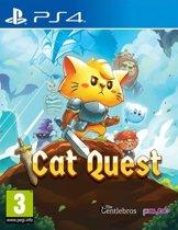 Cat Quest /PS4