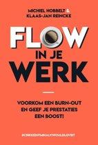Slimme boekjes 1 - Flow in je werk