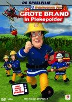 Brandweerman Sam De Film: De Grote Brand in Piekepolder