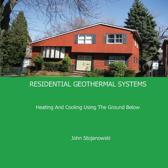 Residential Geothermal Systems