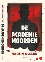 De academiemoorden