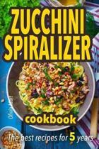 Zucchini spiralizer cookbook