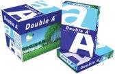 8x Double A Premium printpapier A4, 80gr, pak a 500 vel