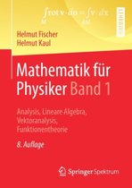 Mathematik Fur Physiker Band 1