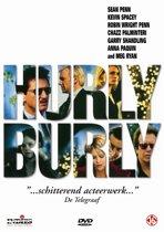Hurly Burly (dvd)