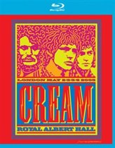 Cream - Royal Albert Hall Reunion Tour