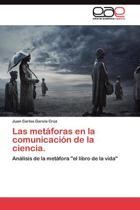 Las Metaforas En La Comunicacion de La Ciencia.
