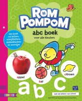 Rompompom - ABC-boek