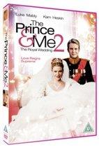 Prince And Me 2 (dvd)