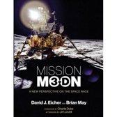 Mission Moon 3-D