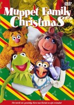 Muppets Show - Family Christmas