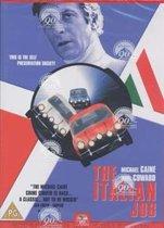 Italian Job. The - Dvd