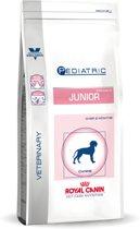 Royal Canin Medium Dog Junior - 2 t/m 12 maanden - Hondenvoer - 4 kg