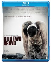 Kilo Two Bravo aka Kajaki (blu-ray)