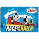 Thomas de trein placemat 43 x 29 cm