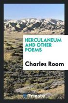 Herculaneum and Other Poems