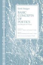 Basic Concepts of Poetics