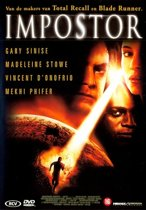 Impostor (dvd)