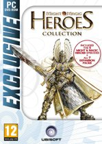 Heroes of Might and Magic Complete Deel 1 t/m 5 + Alle Add-Ons - Windows