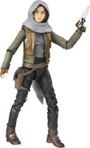 Star Wars Rogue One Sergeant Jyn Erso - 15 cm - Actiefiguur