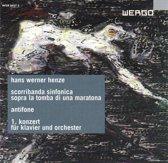 Scorribanda Sinfonica/Piano Concert