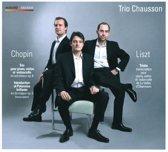 Trio Opus 8 / Tristia