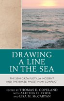 Drawing a Line in the Sea