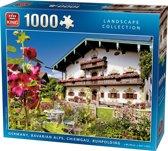 Generic 1000 Chiemgau - Puzzel