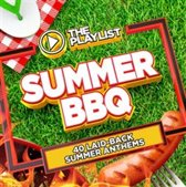 The Playlist: Summer BBQ