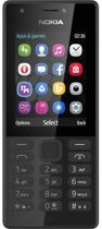 Nokia 216 - Zwart