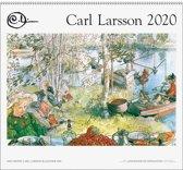 Kalender 2020 Carl Larsson groot (42x46)