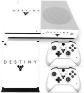 Destiny - Xbox One S skin