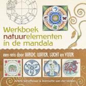 Werkboek natuurelementen in de mandala