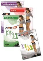 Booming Fitness - Jump Up Box