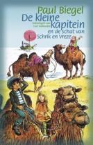 De Kleine Kapitein En De Schat Van Schrik En Vreze