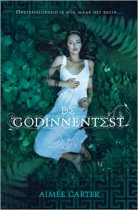 Harlequin Young Adult - De Godinnentest