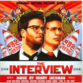The Interview: Original Motion Picture Score